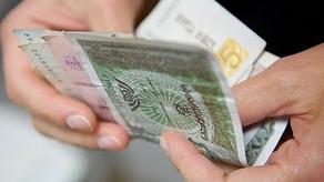 1 ივლისიდან პენსია 30 ლარით გაიზრდება