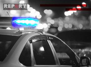 В Ниноцминда перевернулась машина - пострадали подростки