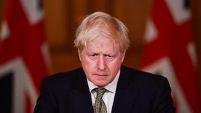 ბრიტანელების 43% ფიქრობს, რომ ბორის ჯონსონი უნდა გადადგეს