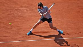 Georgia top tennis player Basilashvili wins Munich competition