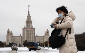 Число инфицированных коронавирусом в России достигло 306 человек