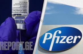 Pfizer კორონავირუსის პროფილაქტიკის პრეპარატის ცდების მეორე ფაზას იწყებს