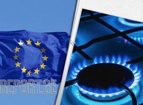 ევროპაში გაზის ფასი რეკორდულ ნიშნულზეა
