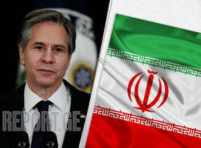 U.S. Secretary of State discusses Iran with UK, French, German ministers