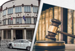Detainees in the case of collapsed building sentenced to imprisonment in Batumi