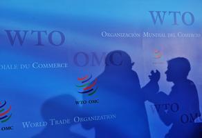 მსოფლიო სავაჭრო ორგანიზაცია დაგეგმილ ყველა შეხვედრას წყვეტს