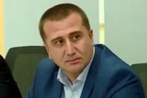 The Chief of the Regional Police Department proves himself a man: Kiladze