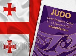 Сегодня в турнире Doha Masters сразятся шесть грузин