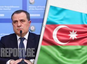 Глава МИД Азербайджана: Армения торпедирует мирный процесс