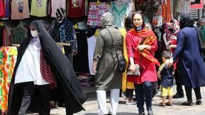 ირანში COVID-19-ით ბოლო 24 საათში 2 449 პირი დაინფიცირდა