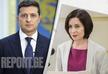 Presidents of Ukraine and Moldova to arrive in Georgia
