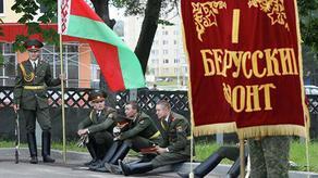Belorussia celebrates May 9 holiday amid the epidemic