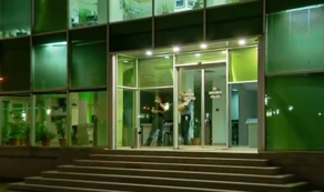 Man jumps off third floor of Tbilisi police station