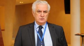 Амиран Гамкрелидзе: случаи заражения удвоятся, начало мая будет очень трудным