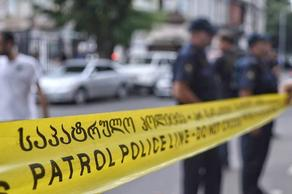 Man's body found at Tbilisi pawnshop