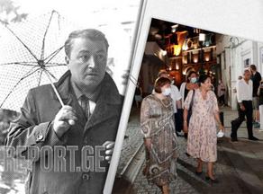 Suliko Zhgenti Film Museum opens in Batumi