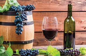 ღვინის ექსპორტი შესაძლოა 15%-ით შემცირდეს