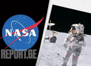 NASA-მ კოსმოსურ სადგურზე პირველი ტურისტის გადასაყვანად კონტრაქტი გააფორმა