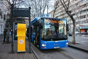 ავტობუსების მოძრაობის სქემა იცვლება