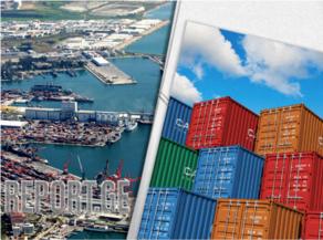 Китай, Азербайджан и Россия - крупнейшая экспортная тройка Грузии