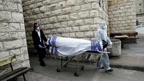140 people die of COVID-19 in Israel