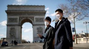 France report more than 25,500 coronavirus deaths