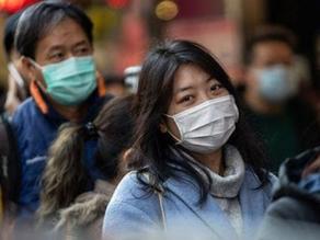 В Китае зафиксировано 42 новых случая заражения коронавирусом