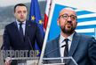 Irakli Gharibashvili: I had a very fruitful meeting with President Michel