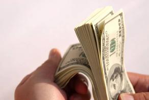 За неделю денежные переводы из Азербайджана в Грузию удвоились