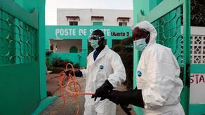 აფრიკაში კორონავირუსით ინფიცირებულთა რიცხვმა 72 ათასს გადააჭარბა