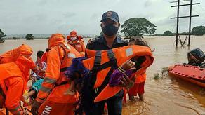 ინდოეთში სტიქიას 127 ადამიანი ემსხვერპლა