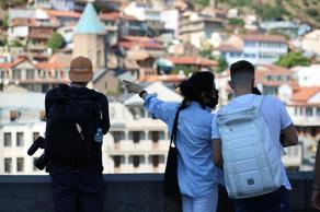 Тамар Кориаули: Решение поспособствует приезду большего количества туристов в Грузию