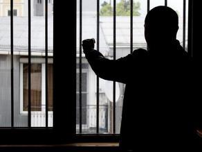 Prisoner starving for 34 days in Kutaisi