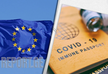 Семь стран ЕС начали выдавать свидетельства о вакцинации