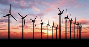 В селе Нигоза построят ветряную электростанцию