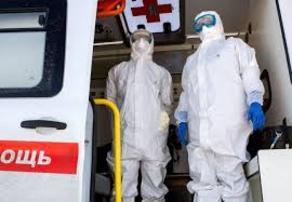 В Беларуси число инфицированных COVID-19 достигло 11 289 человек