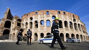 იტალია შეზღუდვების შემსუბუქებას იწყებს