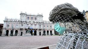 იტალიაში ბოლო დღე-ღამის განმავლობაში კორონავირუსით 602 ადამიანი გარდაიცვალა