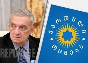 Гия Вольски: Назначение Гахария премьером было ошибкой