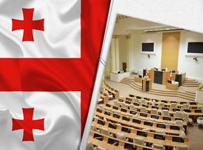 Парламент поддержал создание двух новых фракций