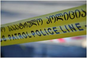 A man killed his wife in Surami