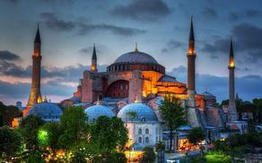 Hagia Sophia Museum status revoked in Turkey