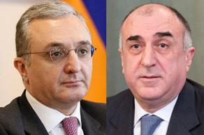 Завтра состоится встреча министров иностранных дел Азербайджана и Армении