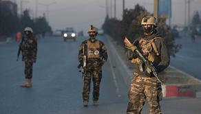 ავღანეთში 4 თალიბი მოკლეს
