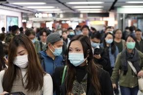 В Японии зафиксировано 436 новых случаев заражения коронавирусом