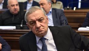 დაფინანსება სჭირდებათ, რათა დესტაბილიზაცია მოახდინონ საქართველოში - ვოლსკი