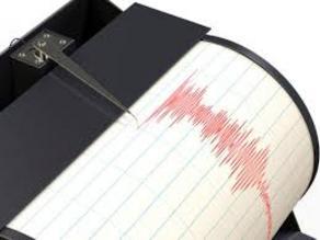 6.8 magnitude earthquake in Greece