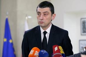 Георгий Гахария- Акт в поддержку Грузии значительно укрепляет американо-грузинские отношения