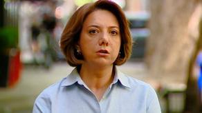 Саломе Самадашвили: За мной гнались с ножом