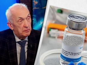 Церцвадзе: За ними будущее в лечении коронавируса